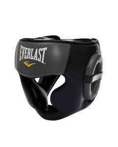 Everlast Contender Pro Sparring Head Guard