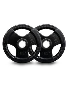 15kg Olympic Weight Plates Pairs