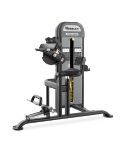 Reeplex Iron Series Commercial Pin Loaded Abdominal Crunch