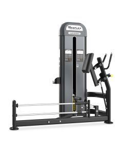 Reeplex Iron Series Commercial Pin Loaded Glute / Ham Machine