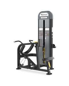 Reeplex Iron Series Commercial Pin Loaded Seated Row Machine