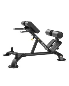 Commercial 45 degree Hyper Extension Bench