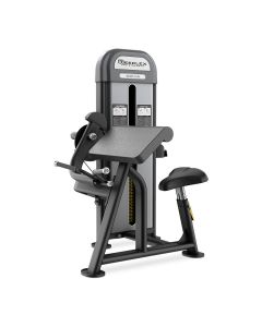 Reeplex Iron Series Commercial Pin Loaded Bicep Curl