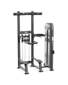 Reeplex Iron Series Commercial Pin Loaded Dip/Chin-Up Assist Machine