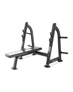 Reeplex Commercial Flat Olympic Bench Press
