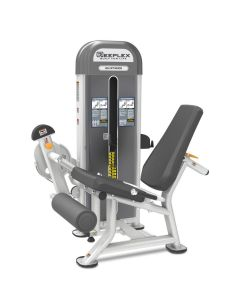Reeplex Iron Series Commercial Pin Loaded Leg Extension