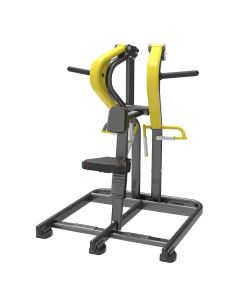 Reeplex Commercial Plate Loaded Seated Rows