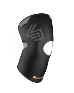 Shock Doctor Knee Compression Sleeve Open Patella