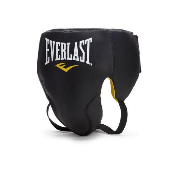 Everlast Pro Competition Lower Body Protection - Hook & Loop