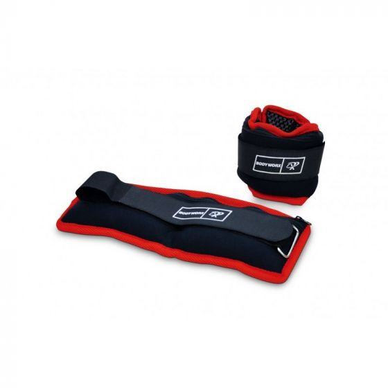 Wrist / Ankle Weights 2LBS Pair