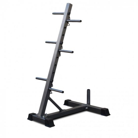 Standard Plate Tree With Bar Holder