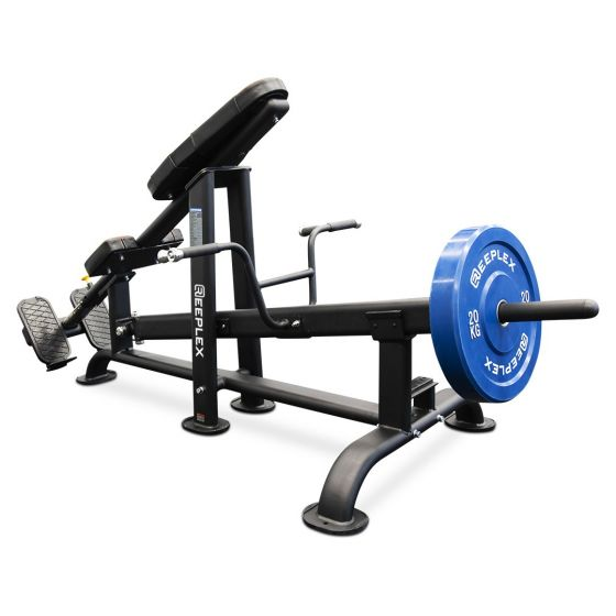 Commercial Incline Lever Row Machine