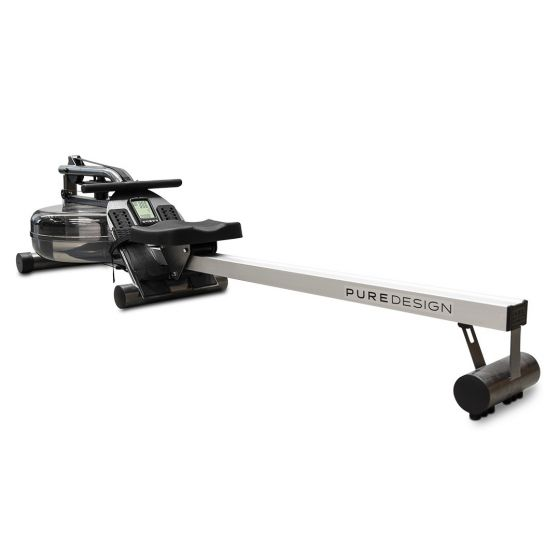 Pure Design VR1 Water-Based Rower