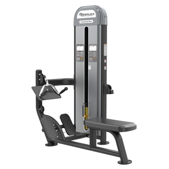 Commercial Horizontal Seated Row Machine
