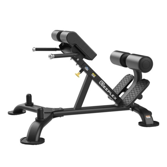 Hyper Extension Bench 45 Degree Commercial