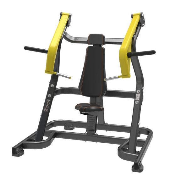 Reeplex Commercial Plate Loaded Incline Chest Press