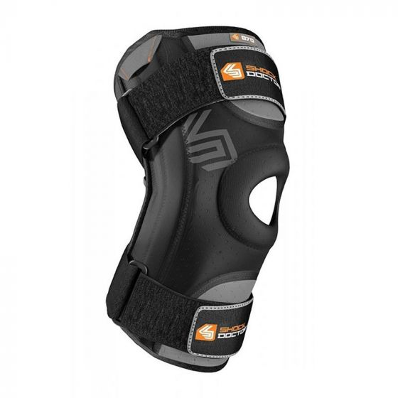 ShockDoctor Knee Stabiliser With Flexible Support Stays