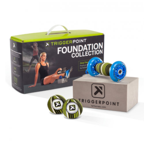 Trigger Point Foundation Collection Kit